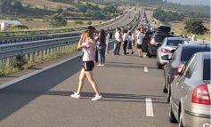 NEWS ALERT pentru Grecia!Toti turisti care trec prin vama Kulata-Promachonas,testati obligatoriu !