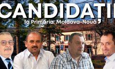 Cine va câştiga fotoliul de primar la Moldova Nouă? Ce combinaţii politice se pregătesc pentru alegerile locale din septembrie?