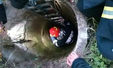 O femeie din Tarnova a murit inecata in propria fantana!
