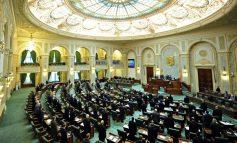 Senatul României a decis ,alegeri locale pe 27 septembrie!