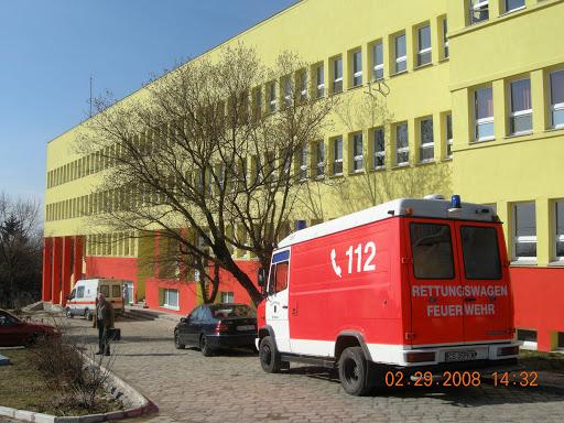 15 migranti carantinati la Spitalul Orășenesc Oravița!