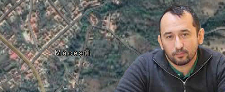Torma, a inceput să vândă păşunea satului Macesti, bucata cu bucata!