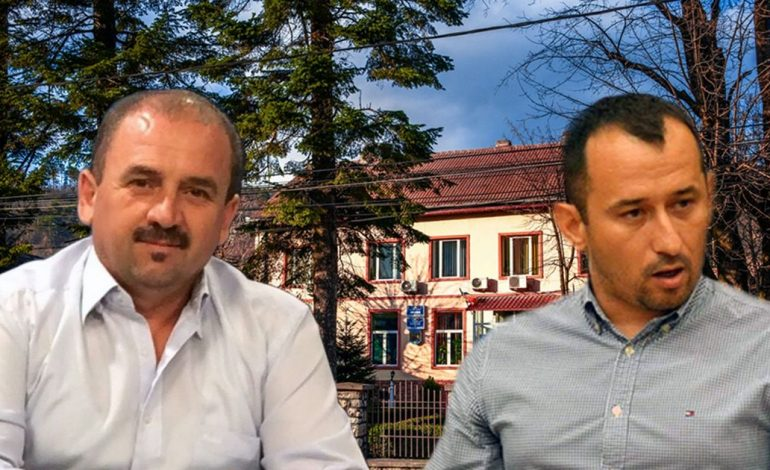 Torma, rupe tot in Consiliul Local Moldova Noua!