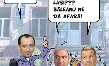Jale mare la Moldova Noua,,Demisia lu Torma,,baga in sperietii angajati primariei!