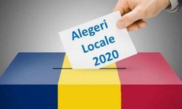 Vineri, 28 august, începe campania electorală pentru alegerile locale,noi reguli ,noi masuri!