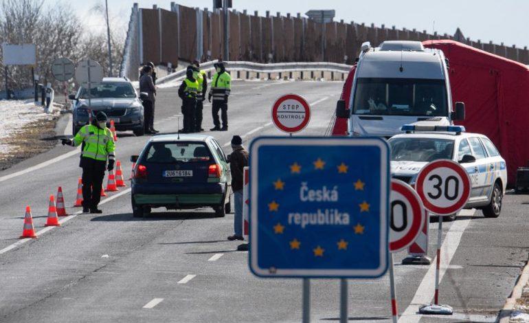 Dupa Belgia la numai 24 de ore si  Cehia impune noi conditii de acces al turistilor in tara!