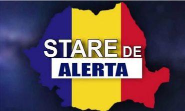 Starea de Alertă, prelungită în România cu încă 30 de zile!