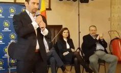 Surpriză de proporţii ieri, 07.08.2020, în timpul şedinţei consiliului local Moldova Nouă!