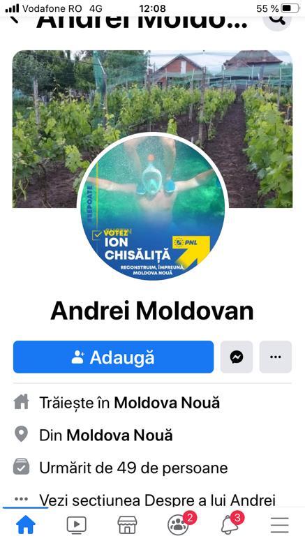 Bălăcăreală politică la Moldova Nouă a ajuns la cote inimaginabile!