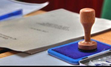 Biroul de Circumscripţie Electorală nr. 6 a fost mutat din Primăria Moldova Nouă!