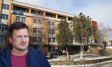 Sebi Pătroi, singurul candidat pentru funcţia de Manager al Spitalului Orăşenesc Moldova Nouă