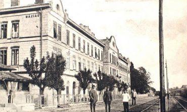 Clisura Dunării, file de istorie din calea ferată Baziaș - Oravița