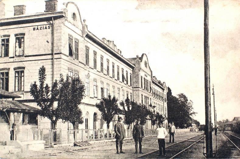 Clisura Dunării, file de istorie din calea ferată Baziaș – Oravița