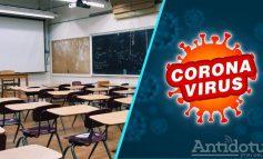 Alarmant! Scenariu roșu de COVID in Caras-Severin. Tot mai multe școli pun lacătul pe usa!