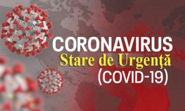 9937 de cazuri noi COVID-19 în ultimele 24 de ore. Caras-Severin 76 ,Timis 362 de persoane infectate cu COVID-19!