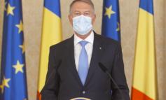 Iohannis: Ne aflăm într-un veritabil val 2 al pandemiei !Cu  6.481 de cazuri noi de infectare cu noul coronavirus, 83 de decese, 868 de pacienţi internaţi la ATI !