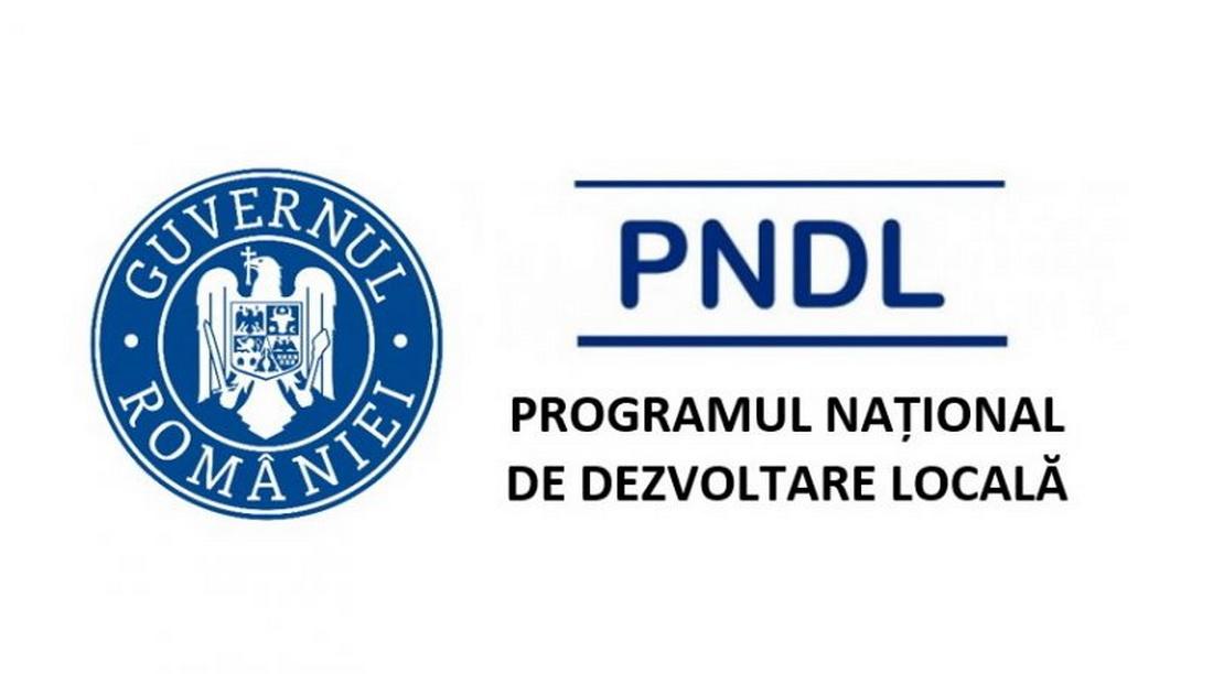 Programul Naţional de Dezvoltare Locale ,,PNDL II,,suspendat pentru doi ani!