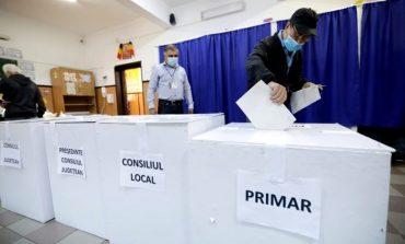 Alegeri locale turul  2 !Sunt chemaţi la urne alegătorii din trei localităţi din judeţele Bistriţa-Năsăud, Timiş şi Teleorman, in Caras-Severin, la Moldova Nouă alegerile au fost suspendate!