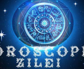 HOROSCOPUL ZILEI-19 APRILIE
