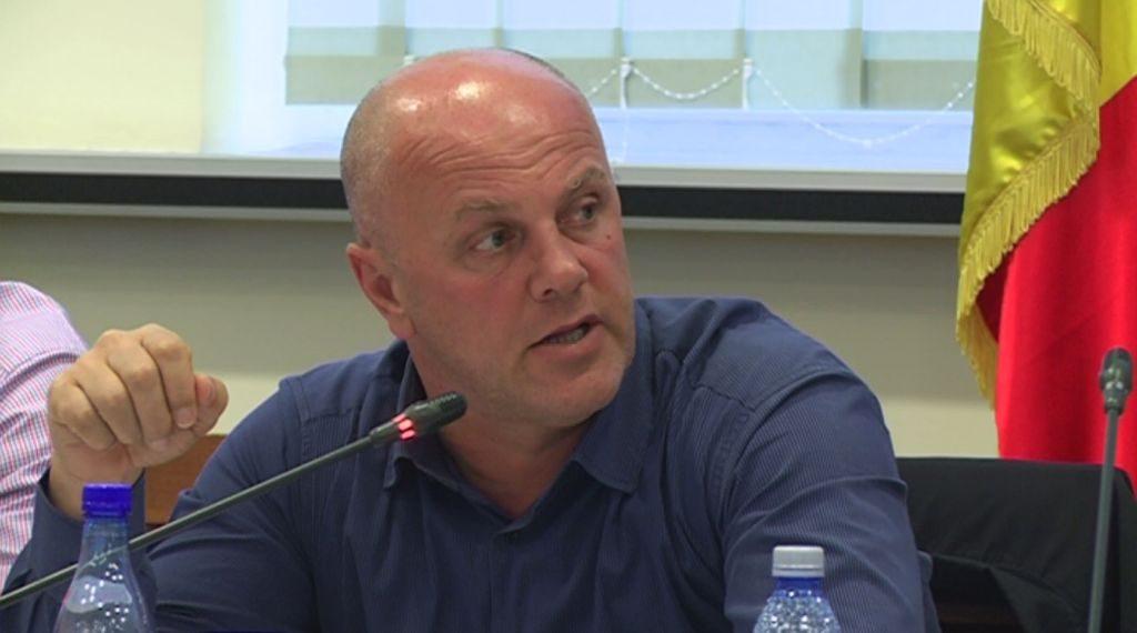 """Declaraţia zilei aparţine,lui Ioan Popa primarul Municipiului Resita!""""Mi-am dorit întotdeauna să nu intrăm în zone de conflict cu agenții economici"""""""