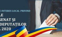 Şapte partide politice  au reprezentanți în secțiile de vot la alegerile parlamentare!ALDE fara reprezentanti!