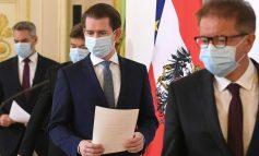 """De marti Austria ,,se inchide,,!Cancelarul federal Sebastian Kurz a făcut apel urgent: """"Nu întâlniți pe nimeni! Orice contact social este unul prea mult! """""""