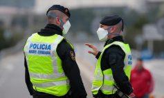Spania impune noi restrictii, fara  test PCR negativ prezentat  la frontieră nu intri in Spania! Pentru persoanele care vin din zone de risc cu avionul sau pe mare  !