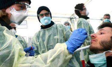 BILANT COVID-19!5.837 cazuri noi de infectare cu COVID-19 în ultimele 24 de ore! Timis 207  persoane infectate cu COVID-19!Caras-Severin 37!