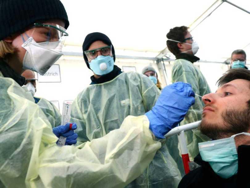 BILANT COVID-19!   9.005 cazuri noi de infectare cu COVID-19, în ultimele 24 de ore, 171 de persoane au decedat!1.226 pacienţi la ATI!Timis 302 bolnavi!Caras-Severin 83!
