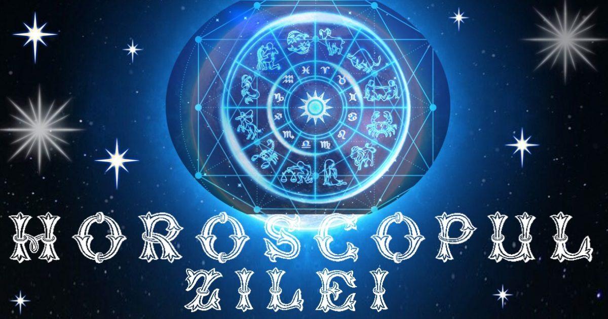 HOROSCOPUL ZILEI-21 IANUARIE