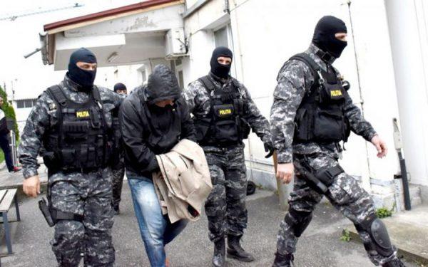 Oficiului European de Luptă Anti-Fraudă si DIICOT actiune de mare amploare ,vizate fabricile de tutun ilegale!