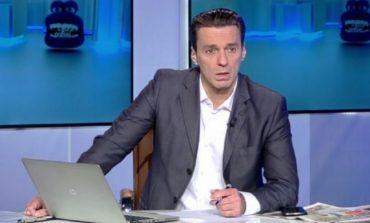 """Declaratia zilei apartine, lui  Mircea Badea!Parlamentarii, la bufet fără mască şi fără distanţare. Mircea Badea: """"Ori e pandemie, ori ce măcănim aici?"""""""