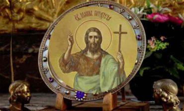 7 ianuarie ,ziua de Sfântul Ioan marchează sfârşitul sărbătorilor de iarnă!