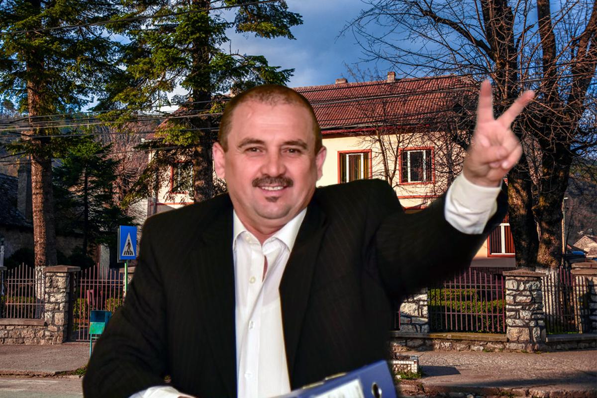 La Moldova Nouă Eugen Băleanu este în topul preferințelor electoratului!