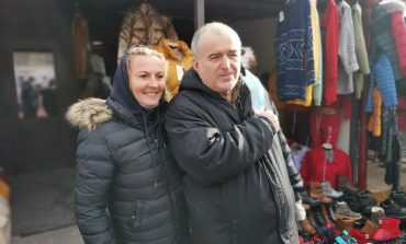 Florin Călinescu, prezent la Moldova Nouă înaintea alegerilor locale de duminică!