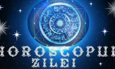HOROSCOPUL ZILEI-12 APRILIE