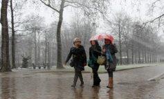 Vremea a luat-o razna!Până în februarie nu ninge.  2021 va fi cel mai cald an din istorie?
