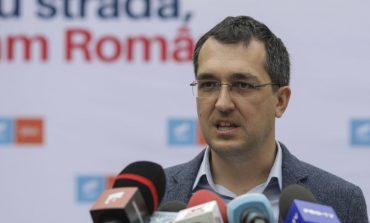 Ministrul Sanatatii Vlad Voiculescu : liberalii au măsluit cifrele pandemiei, înainte de alegeri!