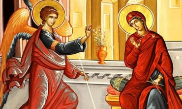 Buna Vestire, cea mai veche sarbatoare a Maicii Domnului!