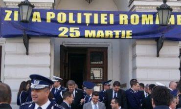În fiecare an, la 25 martie, odată cu sărbătoarea creştină a Bunei Vestiri, este sărbătorită Ziua Poliţiei Române!