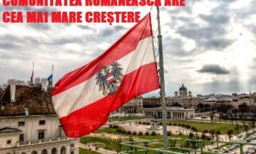 Populatia Austriei creste , romanii pe locul doi !