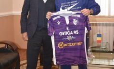Iasmin Latovlevici a semnat un contract pe doi ani cu FC Argeș!