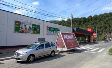 PENNY își extinde rețeaua din România cu un magazin in Băile Herculane