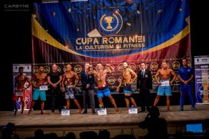 Cupa Romaniei Culturism și Fitness 2019 Severin categoria mens physique 179 (12)