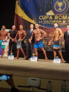 Cupa Romaniei Culturism și Fitness 2019 Severin categoria mens physique 179 (3)