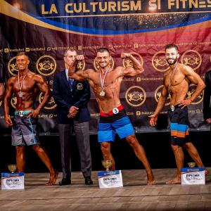 Cupa Romaniei Culturism și Fitness 2019 Severin categoria mens physique 179 (6)