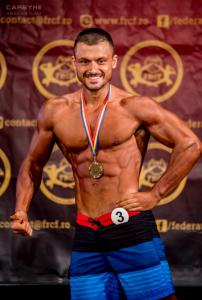 Cupa Romaniei Culturism și Fitness 2019 Severin categoria mens physique 179 (7)