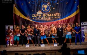 Cupa Romaniei Culturism și Fitness 2019 Severin categoria mens physique 179 (9)