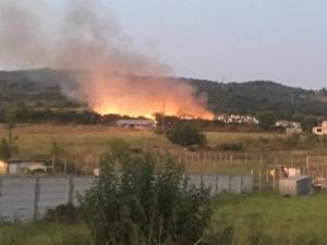 incendiu-moldova-noua-capela-cimitir-6